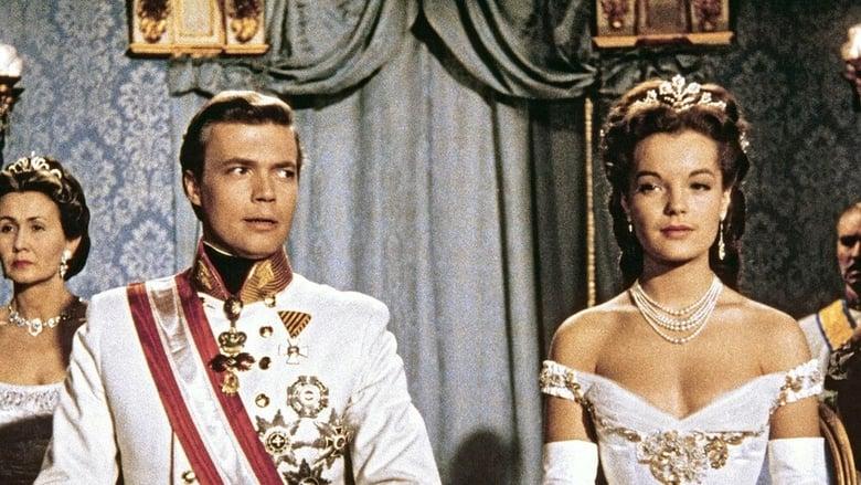 Ver Sissi Y Su Destino El Destino De Sissi 1957 Película Completa Online Gratis
