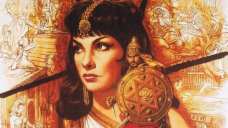 Guarda Il Film Salomone e la regina di Saba In Buona Qualità