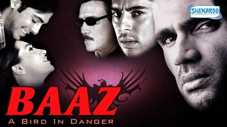 Watch Baaz: A Bird in Danger free