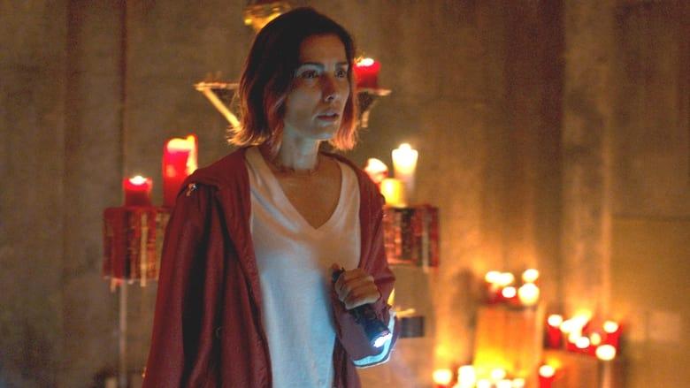кадр из фильма Демоник