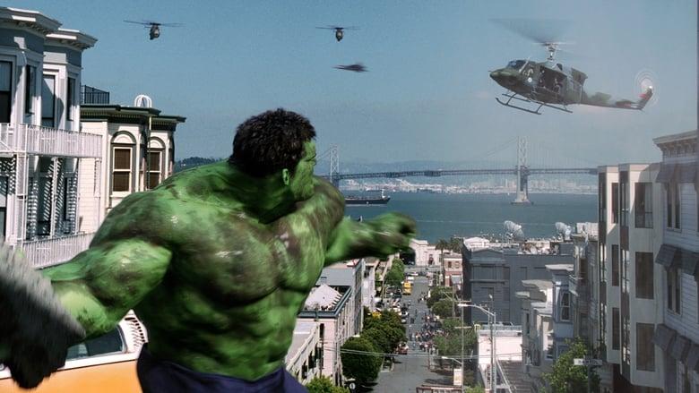 Hulk – Χαλκ