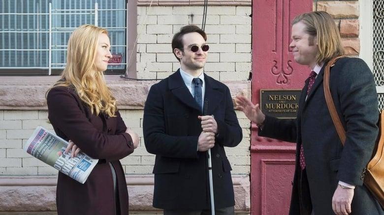 Marvel's Daredevil Sezonul 1 Episodul 13