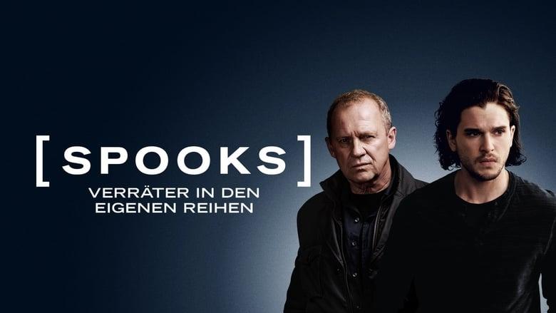 Spooks%3A+Il+bene+supremo