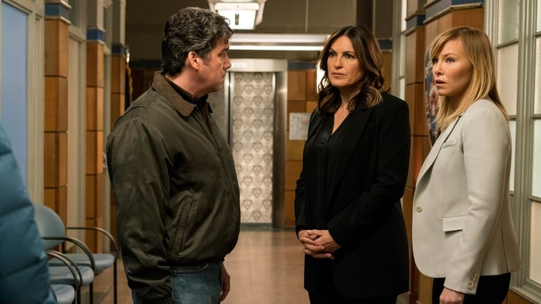 Law & Order: Special Victims Unit Season 18 Episode 19