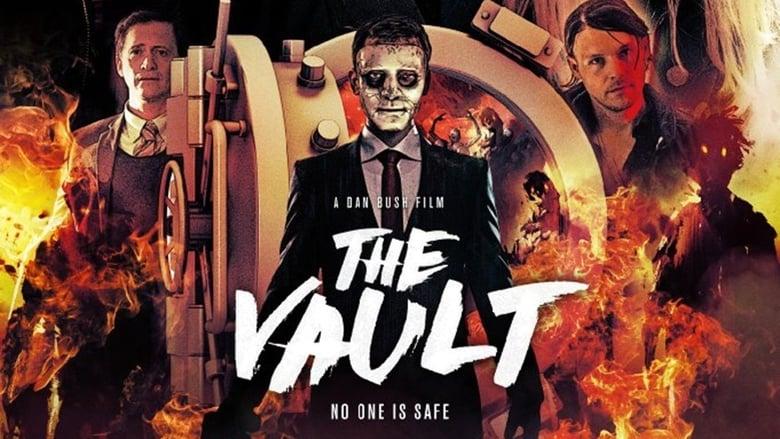 The Vault Legendado Online