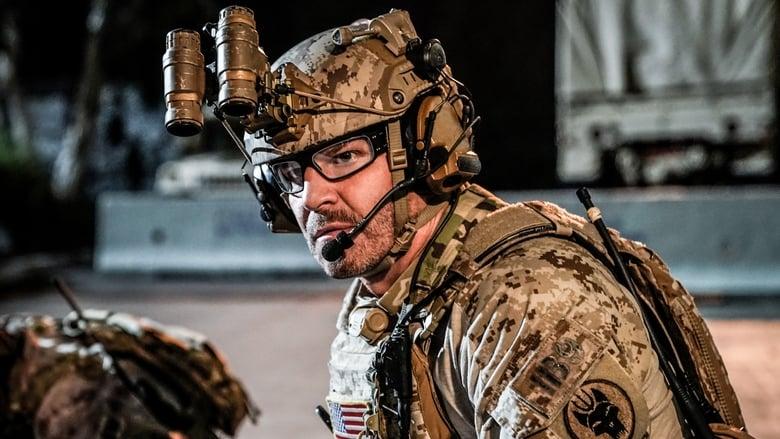 SEAL Team: 1×6