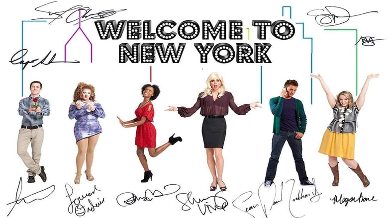 Watch Welcome to New York free