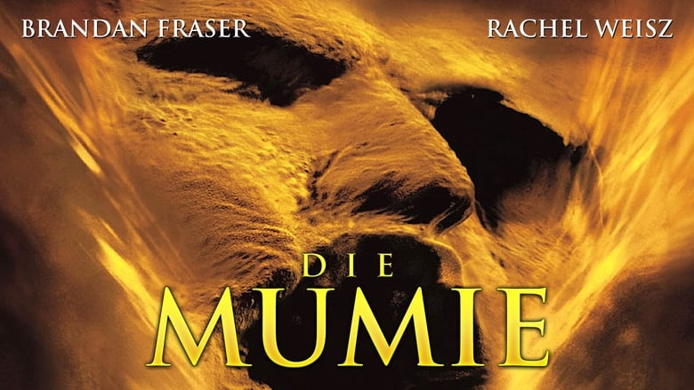 Die Mumie 1999 Stream Deutsch