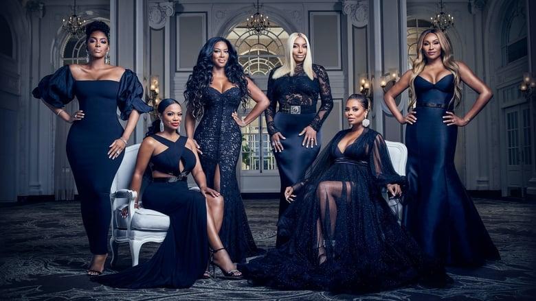 Voir The Real Housewives of Atlanta en streaming sur streamizseries.com | Series streaming vf