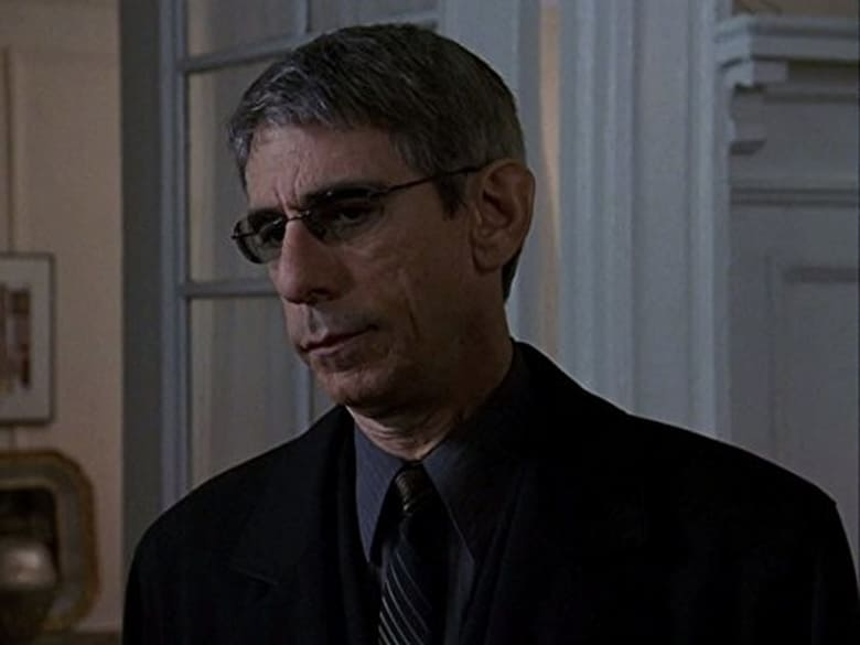 Law & Order: Special Victims Unit Season 5 Episode 13