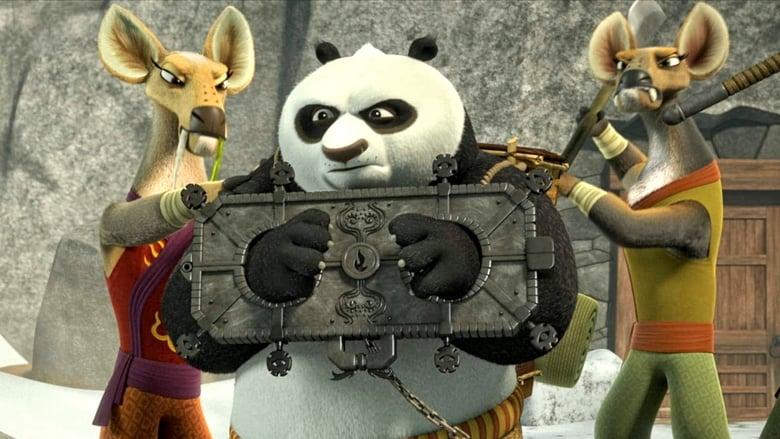 Kung Fu Panda: The Paws of Destiny: 1×11