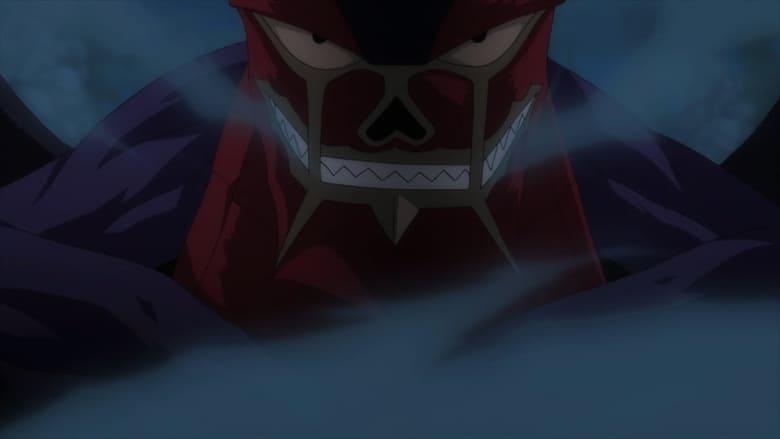 Fairy Tail Season 8 Episode 25