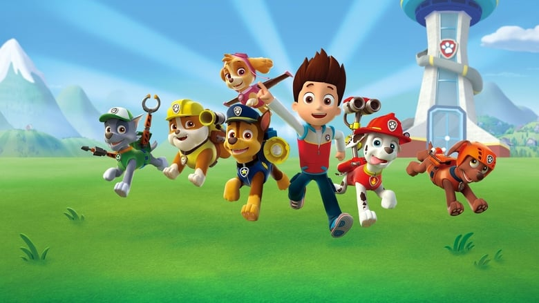 PAW Patrol, Play Pack
