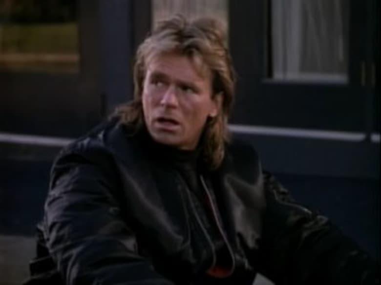 MacGyver 1985 Sezonul 5 Episodul 18
