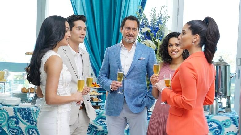 Grand Hotel Season 1 Episode 1