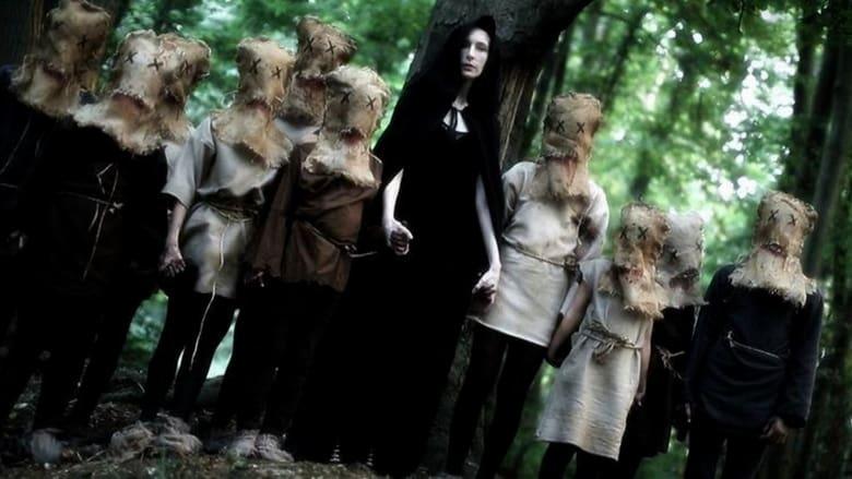 فيلم Curse of the Witching Tree 2015 مترجم اونلاين