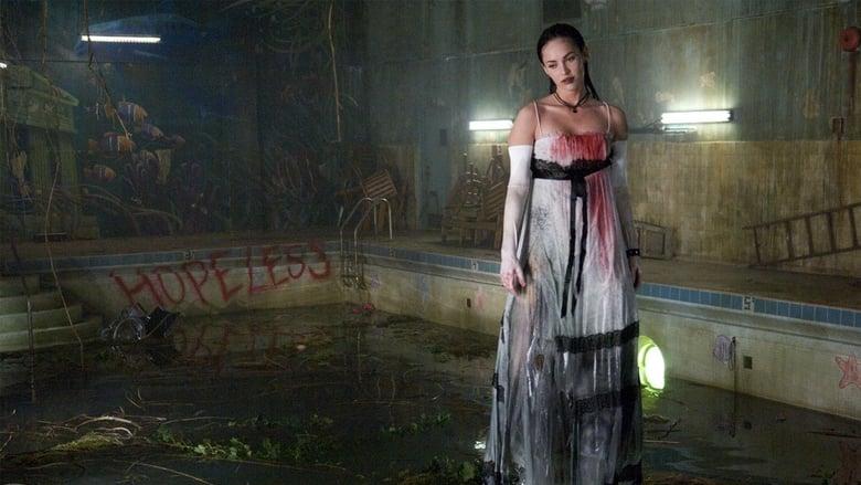 Dženiferės kūnas / Jennifer's Body (2009)