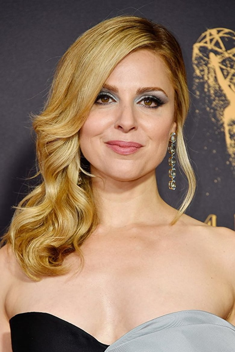 Everything About Cara Buono Movies Bio And Images Reelbugs