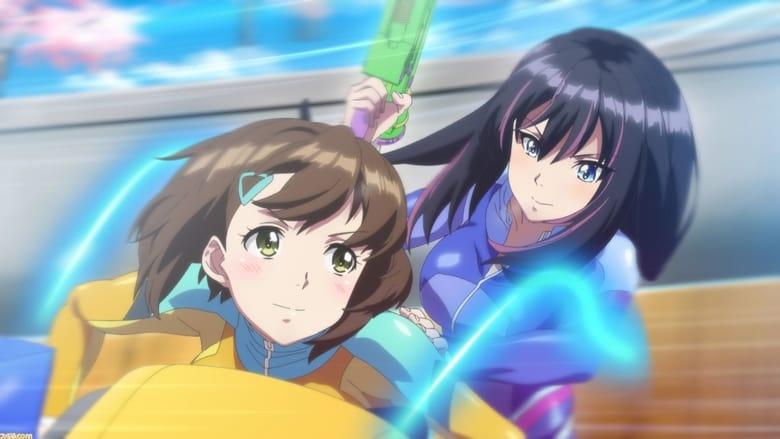 Kandagawa+Jet+Girls