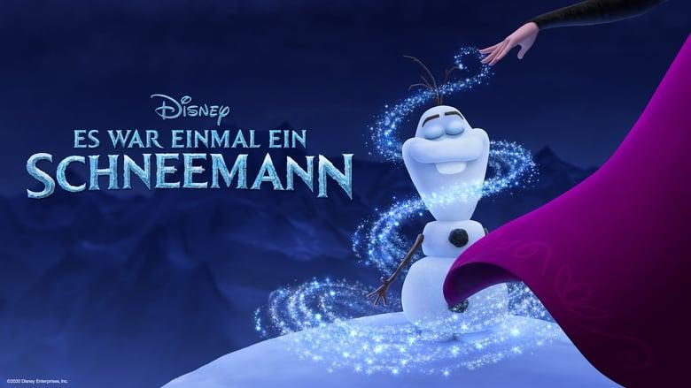 Es war einmal ein Schneemann (2020)