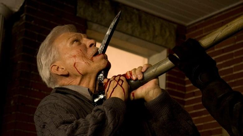 Kruvinoji Valentino naktis / My Bloody Valentine (2009)