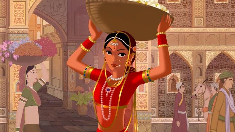 Imagens do Bombay Rose Dublado Dublado Online