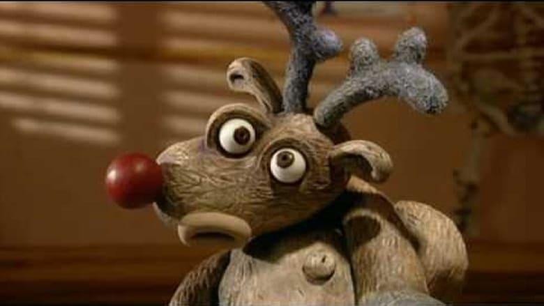 Robbie the Reindeer: Hooves of Fire