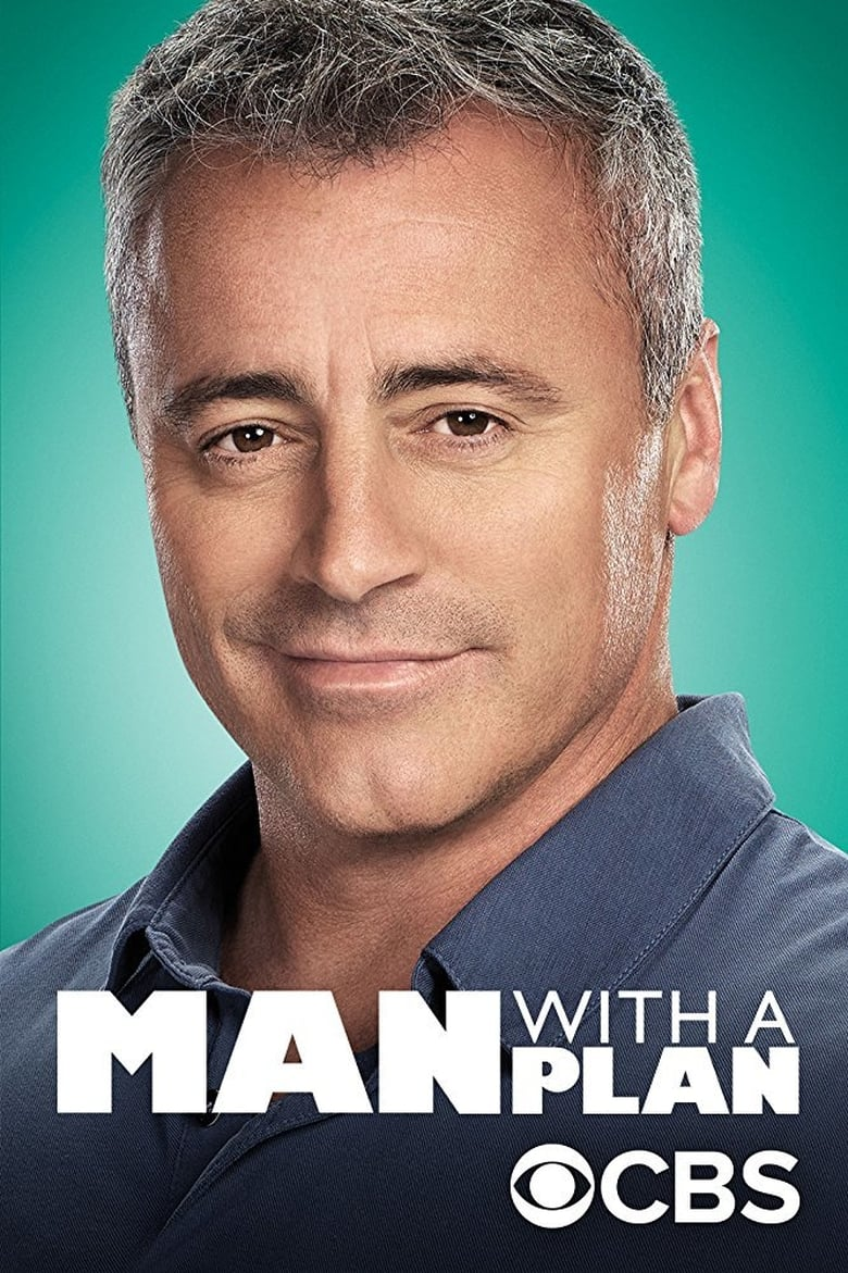Man with a Plan: 2×8