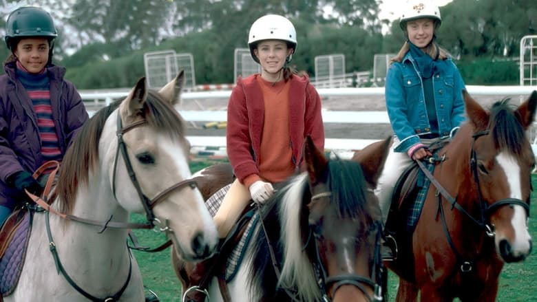The+Saddle+Club