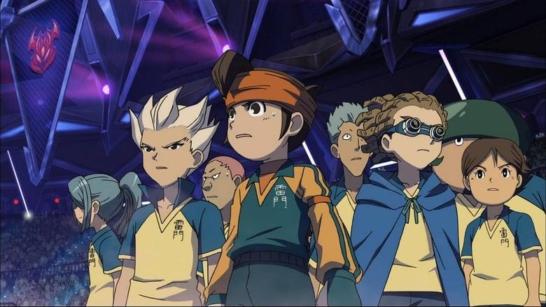 فيلم Inazuma Eleven: The Movie 2010 مترجم اونلاين