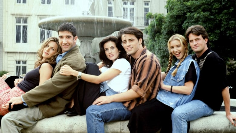 Friends Season 9 Episode 14 : The One with the Blind Dates