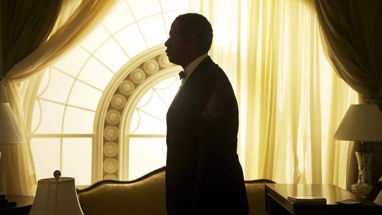 The+Butler+-+Un+maggiordomo+alla+Casa+Bianca