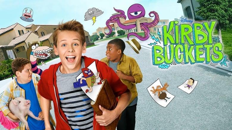مشاهدة مسلسل Kirby Buckets مترجم أون لاين بجودة عالية