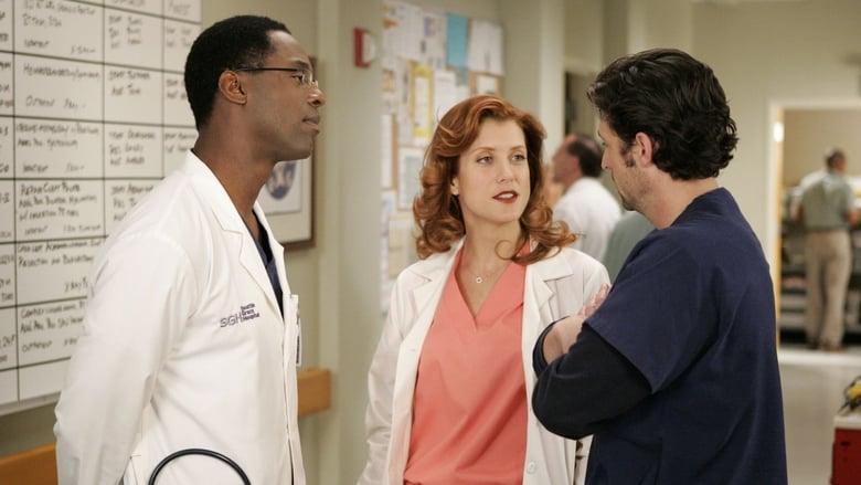 Grey's Anatomy Season 2 Episode 1