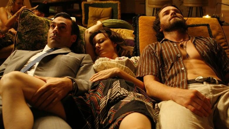 Reklamos vilkai / Mad Men (2007) 1 Sezonas