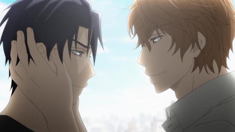 مشاهدة فيلم Sekaiichi Hatsukoi Movie 2014 مترجم أون لاين بجودة عالية