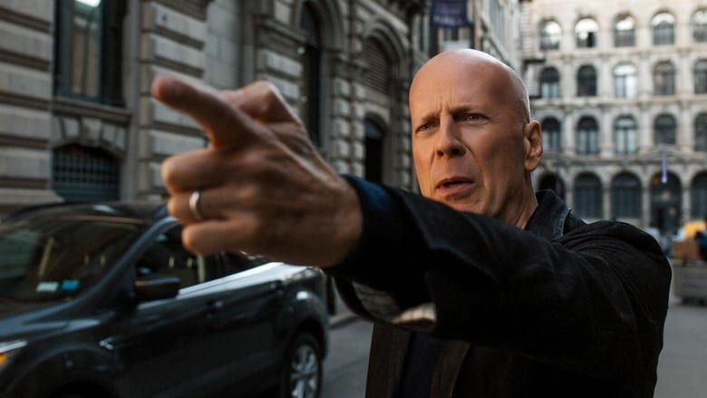 Death Wish (2018) Ganool