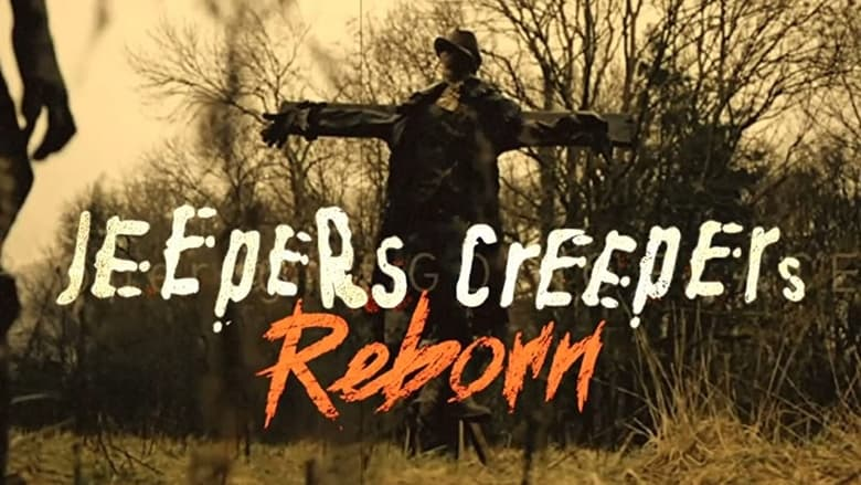 Watch Jeepers Creepers: Reborn free
