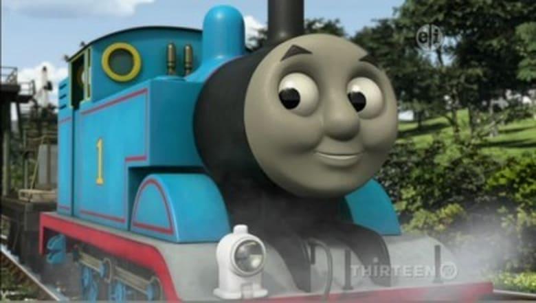 Thomas & Friends Season 13 Episode 13 | Thomas and the Runaway Kite