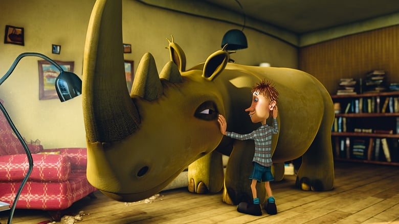 Voir Otto le Rhinocéros streaming complet et gratuit sur streamizseries - Films streaming