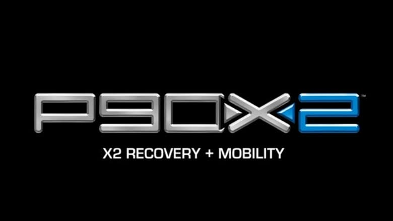 Watch P90X2: X2 Recovery + Mobility free