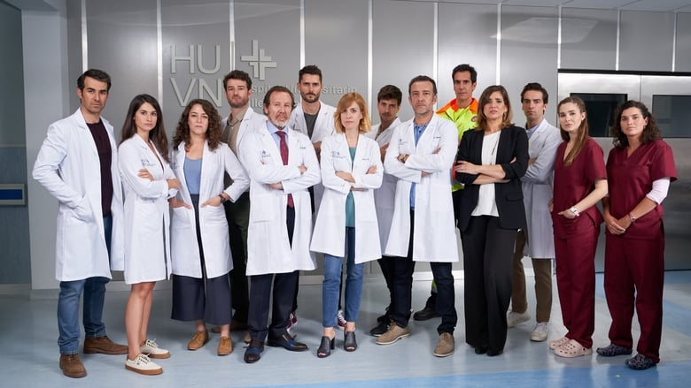 مشاهدة مسلسل Hospital Valle Norte مترجم أون لاين بجودة عالية