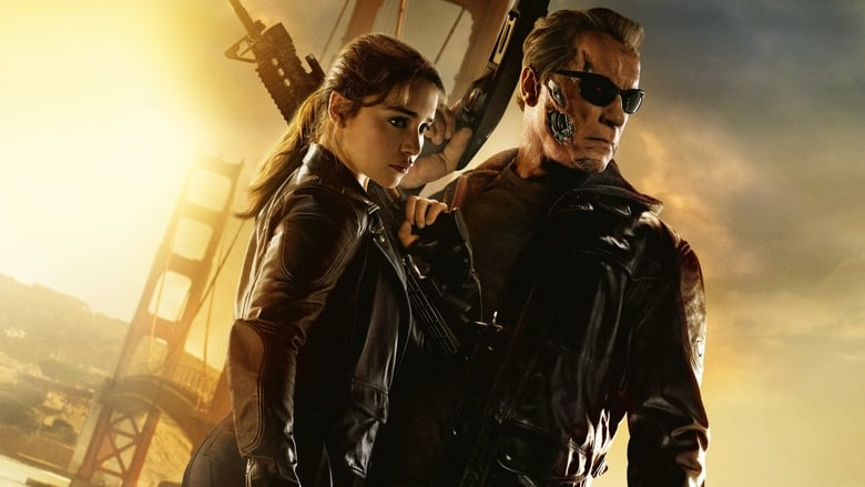 مشاهدة فيلم Terminator Genisys 2015 مترجم أون لاين بجودة عالية