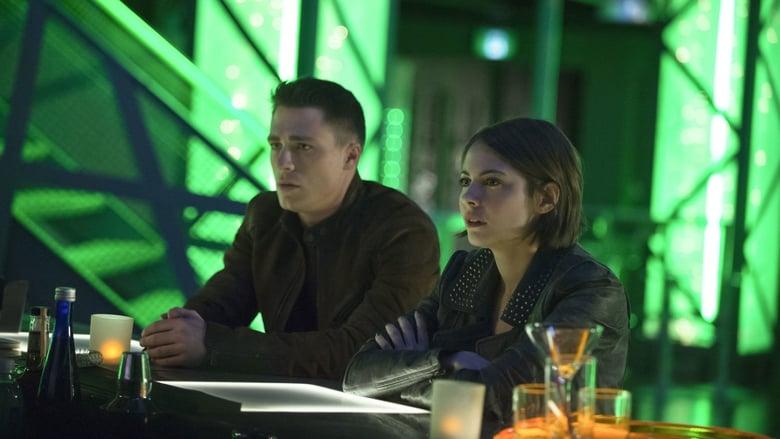 Arrow Season 3 Episode 18