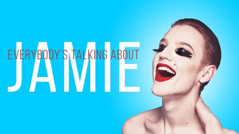 Película Everybody's Talking About Jamie En Español En Línea