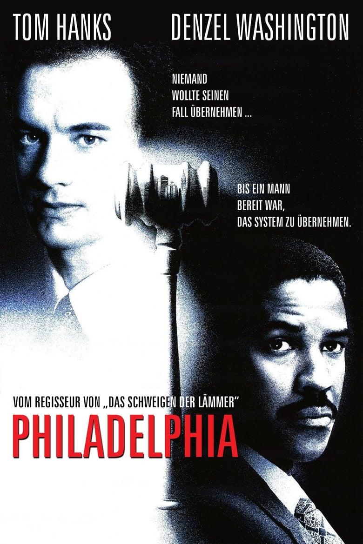 Philadelphia - Drama / 1994 / ab 12 Jahre