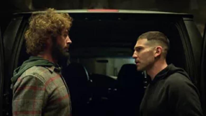 Marvel's The Punisher: 1×5