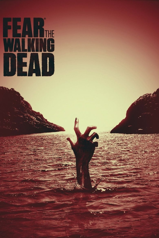 Fear the Walking Dead: 4×4