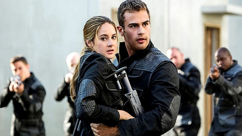 The+Divergent+Series+-+Insurgent