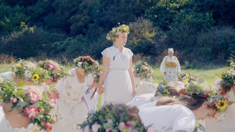 Watch Midsommar Putlocker Movies